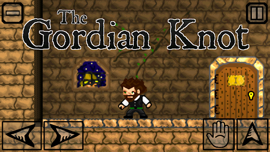 The Gordian Knot FREE- screenshot thumbnail