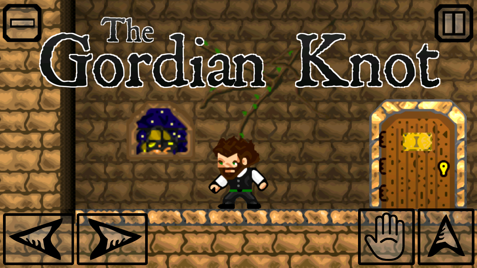 The Gordian Knot FREE- screenshot