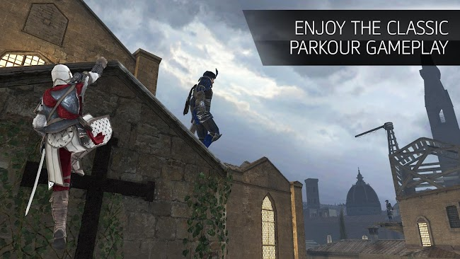 Assassins Creed Identity apk