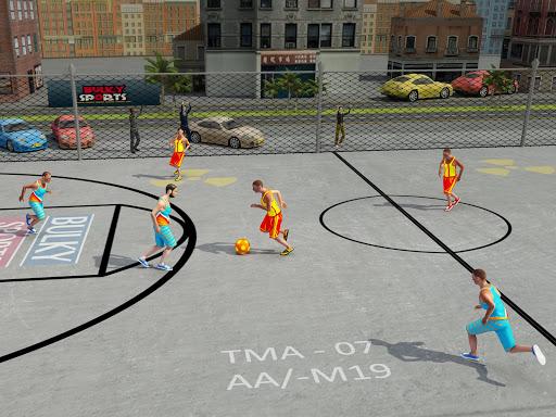 Play Street Soccer 2017 Game 2.0.0 screenshots 7