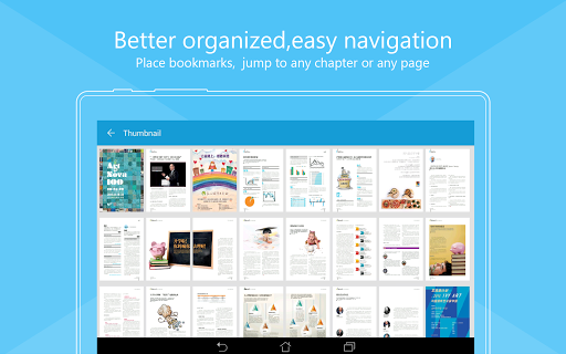 Foxit Mobile PDF  - Edit and Convert 6.6.1.0121 screenshots 12