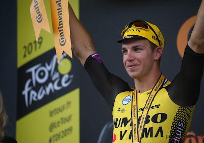Groenewegen legt uit waarom hij wellicht de beste sprinter is en ervaart vergelijking met Cavendish als compliment