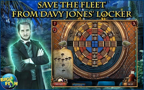 Sea of Lies: Treachery (Full)- screenshot thumbnail