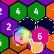 Hexa7 - block puzzle