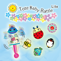 Tote Baby Rattle Lite icon