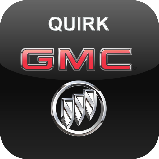 QUIRK - Buick GMC 遊戲 App LOGO-APP開箱王