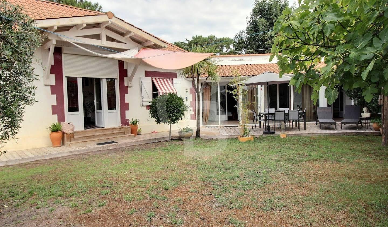 Maison avec jardin Lege-cap-ferret