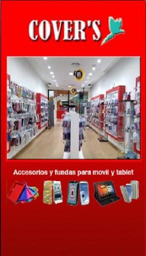 COVERS Valencia