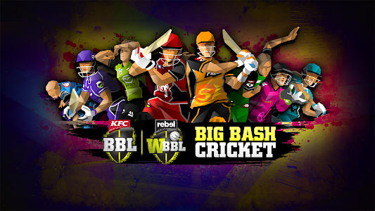 Big Bash Cricket 1