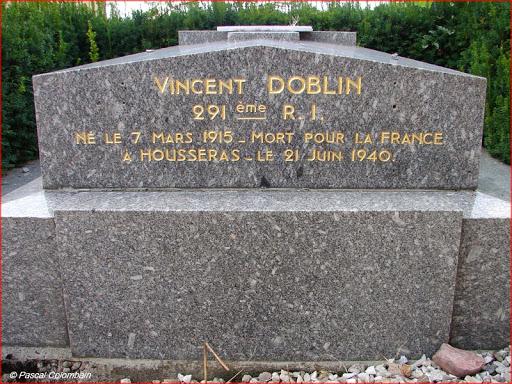 Vincent et Alfre Döblin