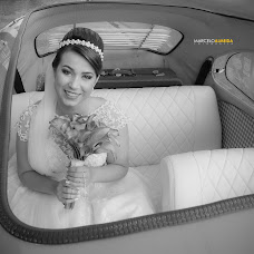 Wedding photographer Marcelo Almeida (marceloalmeida). Photo of 26.06.2018