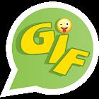 Gifs para whatsapp icon