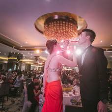 Wedding photographer Jeff Poon (poon). Photo of 11.04.2015