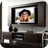 LED TV Photo Frame Android APK Download Free By Abela Simone