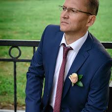Wedding photographer Maksim Korotovskikh (korotovskikh777). Photo of 08.10.2016
