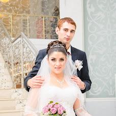Wedding photographer Aleksey Mikhaylov (Alexey2013). Photo of 20.10.2015