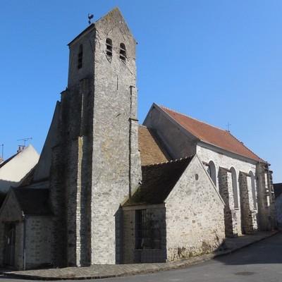 photo de Eglise Notre Dame de la Nativité