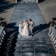 Wedding photographer Saulius Aliukonis (onedream). Photo of 31.08.2018