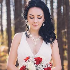 Wedding photographer Valentina Dikaya (DikayaValentina). Photo of 13.01.2017