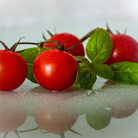 by Vaska Grudeva - Food & Drink Fruits & Vegetables