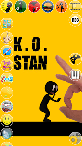 Talking Stan Stickman screenshot 0