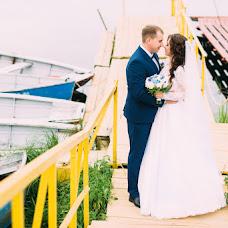 Wedding photographer Darya Petrova (dashe4kap). Photo of 05.10.2016