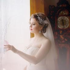 Wedding photographer Andrey Samokhvalov (SamosA). Photo of 10.07.2015