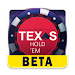 Texas Poker Tournament icon