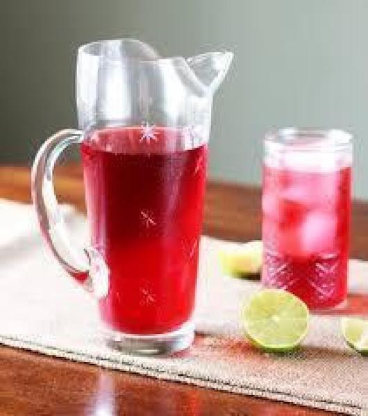 Organic Raspberry Cool Aide Recipe