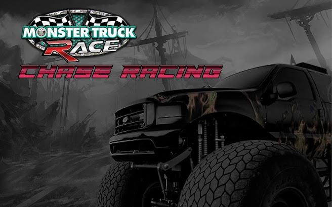 Monster Truck Chase Racing- screenshot thumbnail