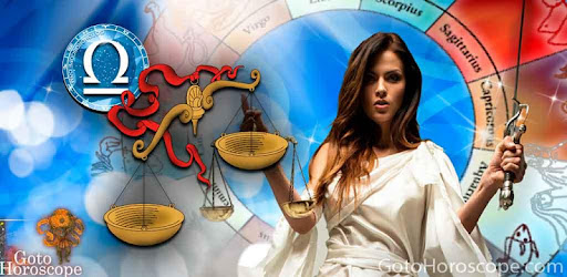 Libra Horoscope - Libra Daily Horoscope 2019 - Apps en