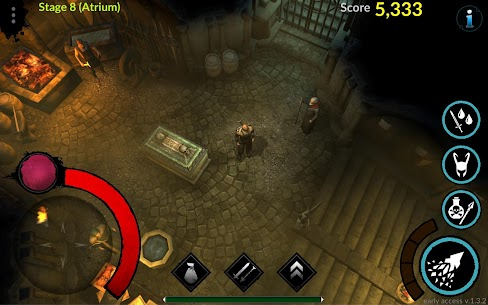 HERETIC GODS Mod Apk 1.11.09 (Unlimited Money + Unlocked) 9