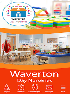 Waverton Day Nurseries - náhled