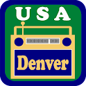 USA Denver Radio icon