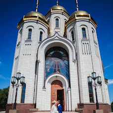 Wedding photographer Nikita Bezrodnov (Nick1991). Photo of 13.01.2016