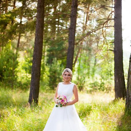 Wedding photographer Maksim Balukov (BalukovMaX). Photo of 07.04.2017