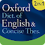 Oxford Dictionary of English & Thesaurus Premium 11.4.607