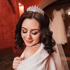 Wedding photographer Vika Sklyarova (NikaSky). Photo of 10.12.2018