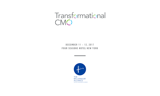 Transformational CMO Assembly - náhled