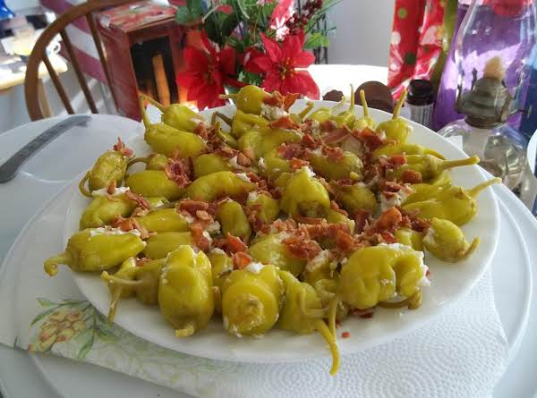 Party Pepperoncini Recipe