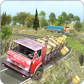 Off Road Truck Driving (Unreleased)