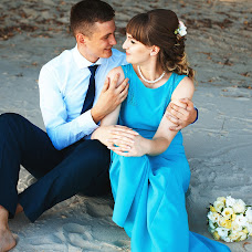 Wedding photographer Valeriya Yakubovskaya (Iakubovskaia). Photo of 22.11.2015
