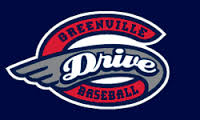 Greenville Drive vs The Rome Braves