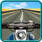 Traffic Highway Rider