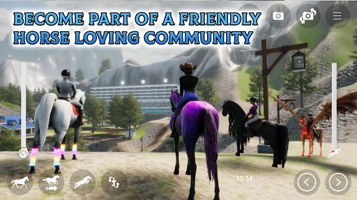 Horse Academy 3.47 screenshots 4