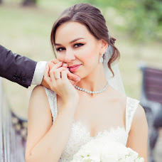 Wedding photographer Yana Petrova (Jase4ka). Photo of 16.10.2017