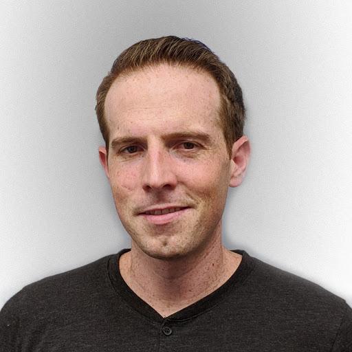 Photo of Trevor McGuire