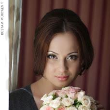 Wedding photographer Rustam Murtaev (Murtaev). Photo of 01.08.2013