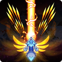 Sky Champ: Monster Attack (Galaxy Space Shooter) icon