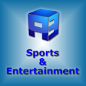 A3 Sports & Entertianment icon